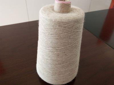 点击查看详细信息<br>标题:亚麻/棉混纺纱 阅读次数:955