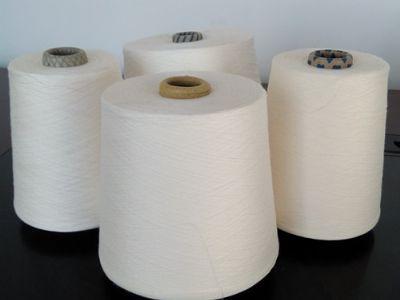 点击查看详细信息<br>标题:涡流纺纯涤纱 阅读次数:990