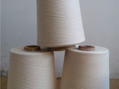 点击查看详细信息<br>标题:赛络纺竹纤维纱 阅读次数:974