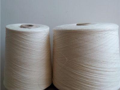 点击查看详细信息<br>标题:紧密纺竹纤维纱 阅读次数:951