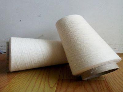 点击查看详细信息<br>标题:环锭纺竹纤维纱 阅读次数:861